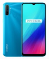 RealMe C3 3Gb/32Gb Frozen Blue