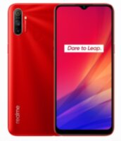 RealMe C3 3Gb/64Gb Blazing Red