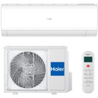 Haier HSU-24HPL03/R2 Pearl on/off R32
