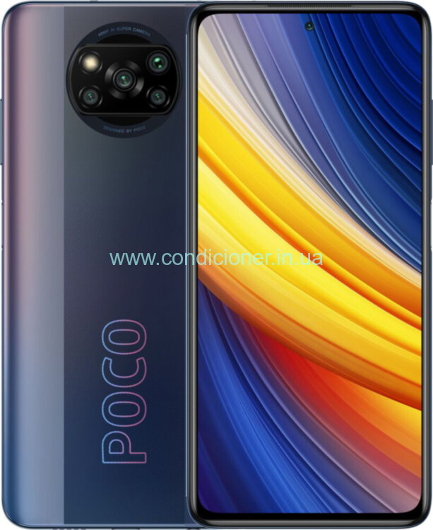Xiaomi Poco X3 PRO 6/128Gb Global