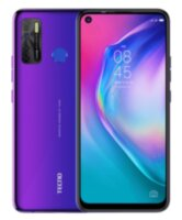 TECNO Camon 15 4/64Gb Fascinating Purple