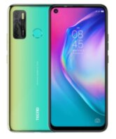 TECNO Camon 15 4/64Gb Shoal Gold