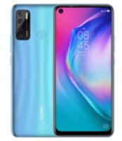 TECNO Camon 15 Air 3/64Gb Ice Lake Blue