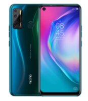 TECNO Camon 15 Air 3/64Gb Malachite Blue