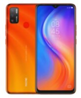 TECNO Spark 5 Air 2/32Gb Spark Orange
