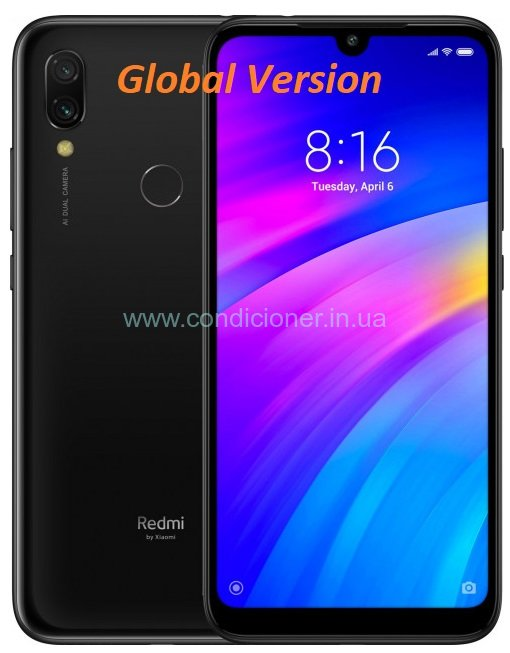 Xiaomi Redmi 7 3/32 Gb Глобальная версия