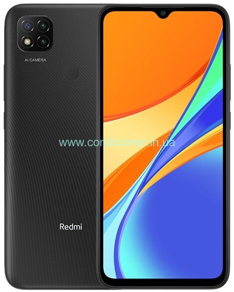Xiaomi Redmi 9C 2/32Gb Grey Global