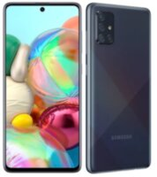 Samsung Galaxy A71 6/128Gb РСТ