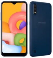 Samsung Galaxy A01 2/16Gb РСТ
